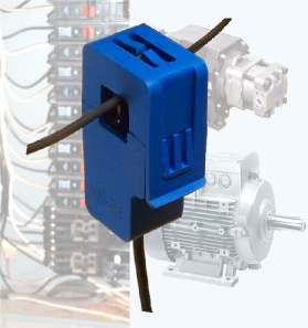 AC Current Sensor - 15A