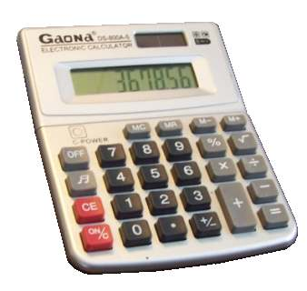 Desk Calculator - Click Image to Close