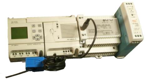 AC Current Transmitter - ACCT1-DIN