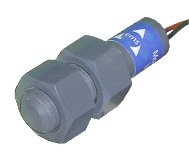 T1A Temperature transmitter - 4-20mA - Two wire current loop